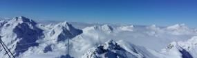 Masaż dla narciarzy
